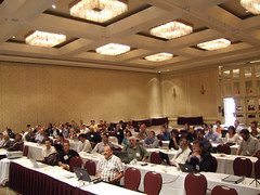 EVT/WOTE 2009 Audience