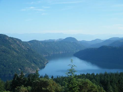 Vancouver Island - Malahat