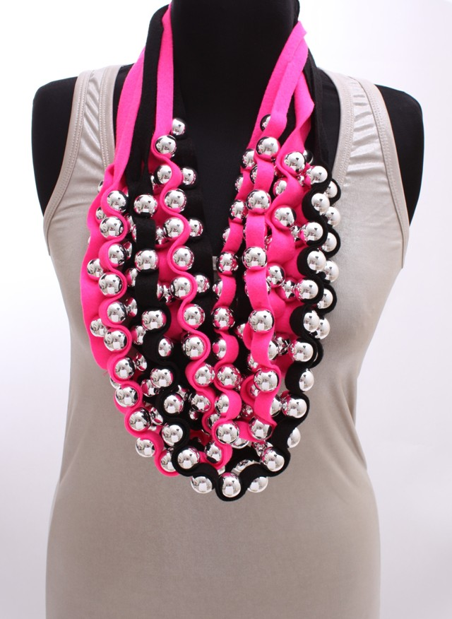 Balls Necklace