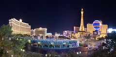 Bellaigo, Caesars & Paris, in Las Vegas