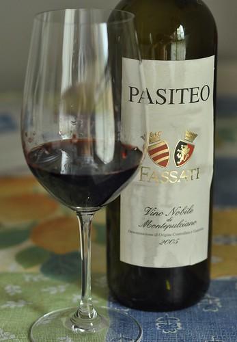 2005 Pasiteo Fassati