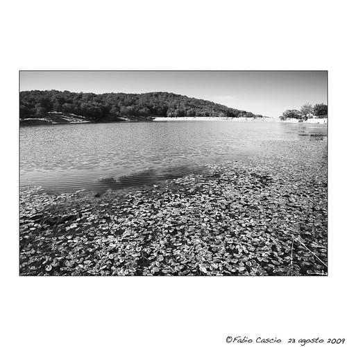 Sicily: Lake Maulazzo 7