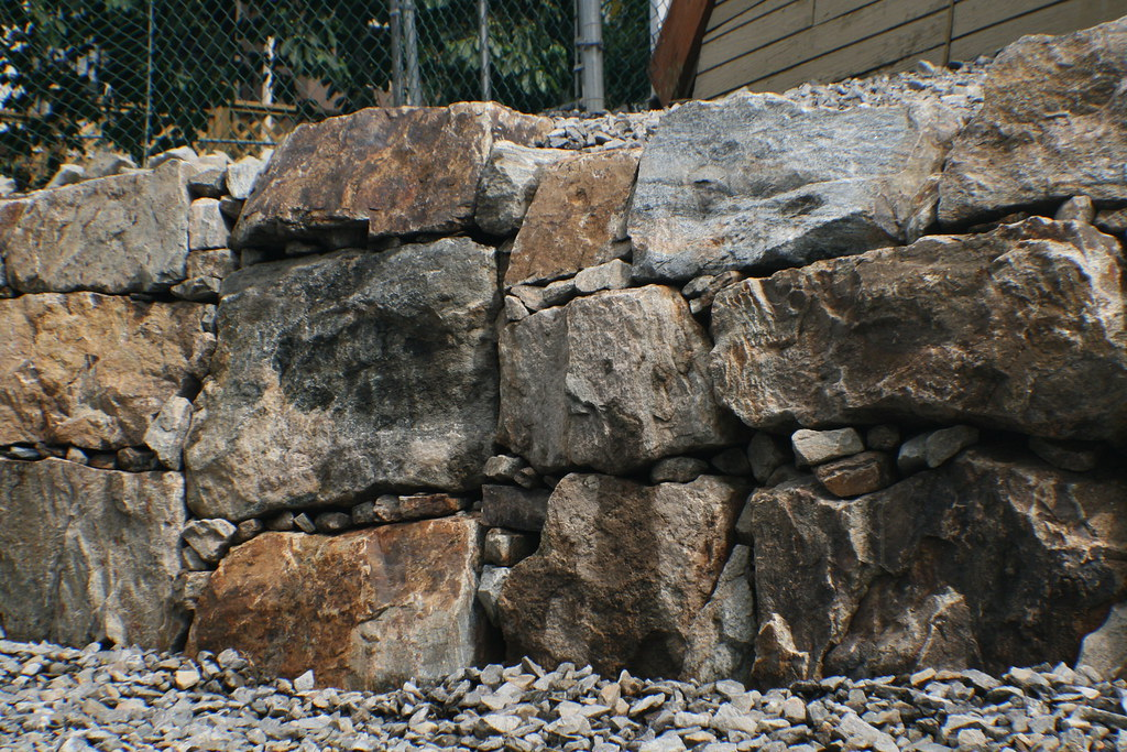 The world 39 s best photos of allan and block flickr hive mind for Landscaping rocks kelowna