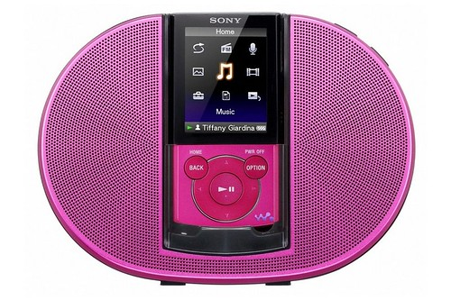 Sony Walkman E440