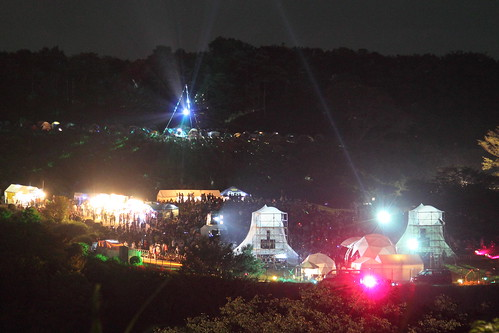 Planet Stage