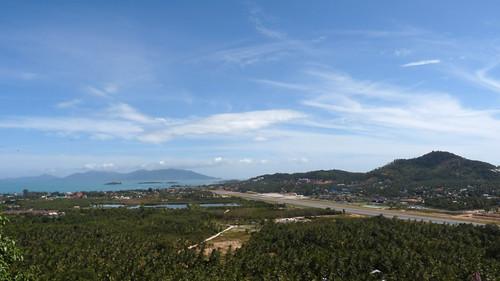 サムイ島 今日のお天気 半日チャーター 景色のいいところ編