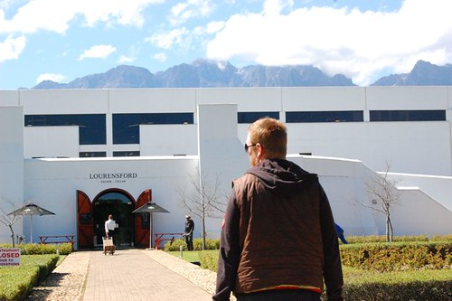 lourensford winery