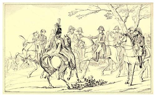 010-La mañana de la batalla de Austerlitz 2 de Diciembre de 1805-The Napoleon gallery 1846