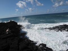IMG_1470 (lesleeann74) Tags: kauai napalicoast queensbath tunnelsbeach