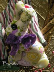 Coelho Florido (Laura Poupe) Tags: baby elephant lau