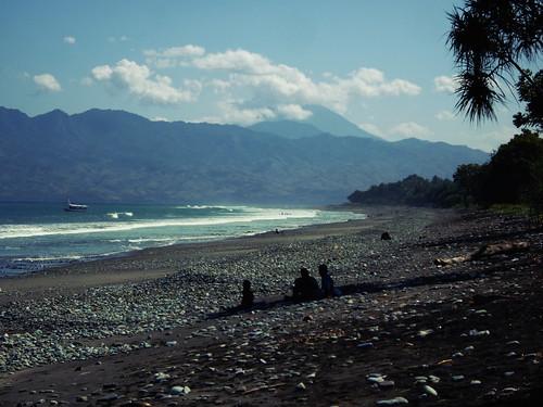 om8040 Blue Stone Beach