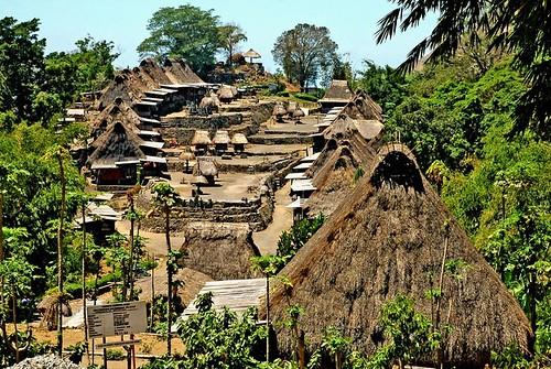 Bena Village - Flores