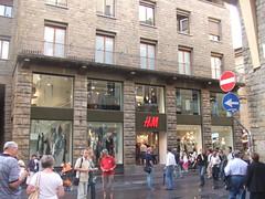 H&M in Firenze