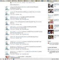 Facebook-Spam-Community-News.org