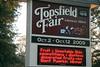 Topsfield Fair 1