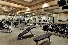 Red Lion Denver Southeast Fitness Center