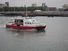 Hythe Ferry (crwilliams) Tags: boats hampshire southampton date:month=october date:day=15 date:year=2009 date:hour=17 date:wday=thursday