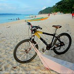 Bike Tour of Boracay