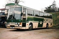 Norfolks - 15 NOR (Solenteer) Tags: caribbean neoplan nayland norfolks duple 15nor n716 dhg397y