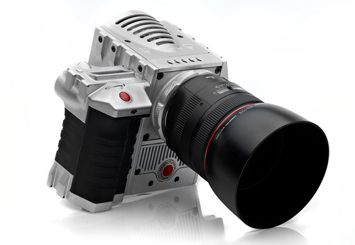 Red Releases Details About New Camera System
