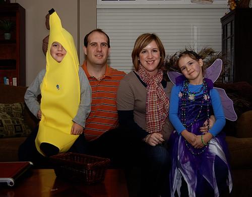Fletcher Family 2009