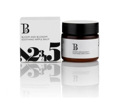 Bloom & Blossom soothing nipple balm