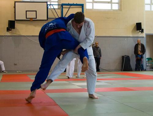 Vì sao Liên đoàn Judo Thế giới cấm VĐV thi đấu BJJ? - Ảnh 5.