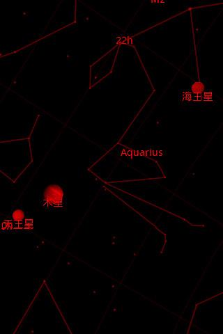 Google Sky Map