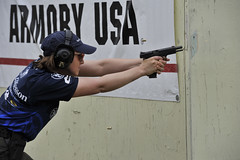 Julie Golob - S&W Single Stack 1911 (SWwriters) Tags: uspsa sw1911 singlestacknationals teamsmithwesson juliegoloski juliegolob