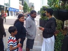book_distribution_07.08.11_043 (Weekend Warriors Sankirtan, ISKCON London) Tags: london yoga book hare god weekend may lord warriors ww ram krishna krsna ilford sankirtan rama harinama chaitanya gaura iskcon sankirtana bhakti 2011 nitai gauranga harinam nityananda goranga mrdanga psankirtan brihad