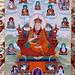Visualization for the Guru Yoga for Dilgo Khyentse Rinpoche.