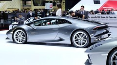 The Lamborghini Huracn made its global debut in Geneva this week (iBSSR who loves comments on his images) Tags: its this geneva made week lamborghini debut global the huracn
