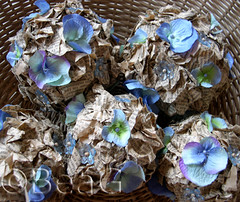 More Book Balls (Meer Boekenballen) (Made by BeaG) Tags: flowers original ball creativity reading design artist belgium designer handmade unique oneofakind ooak decorative kunst belgi balls books creation round recycle recycling homedecor unica reuse unicum beag hergebruik bookpages kunstenares uniquedesign ontwerpster recycledecor originaldesigner creativedesigner bookballs boekenballen designedandmadebybeag uniekontwerp ontworpenengemaaktdoorbeag recyclehomedecor