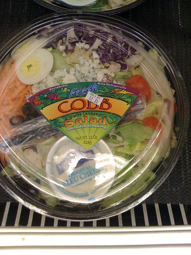 cobb salad nj