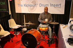 Billy Johnson of Future Percussion