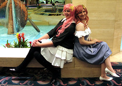 Lacus and Meer