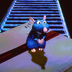 xbox360 rat disney videogame ratatouille (Photo: Thomas Hawk on Flickr)