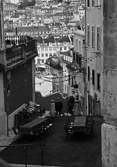 (tintas) Tags: bw portugal canon lisboa lisbon pb g5 pt alto bairro tintas lx