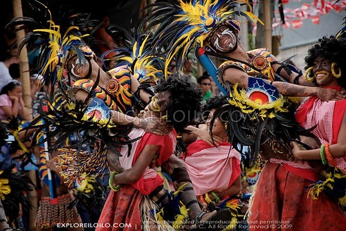 Photo and Video Coverage of the Dinagyang 2010