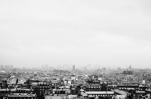 Paris, Montmartre 1.1
