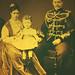 Nicolas y sus padres