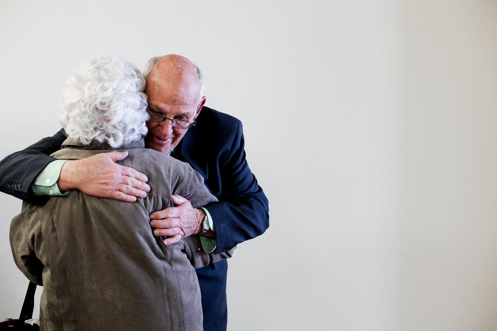 Retiring Pastor