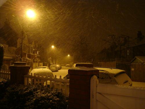 London Snow 0109 001