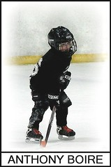 Champion (-VRo-) Tags: boy hockey children kid enfant garon photoquebec lysdor