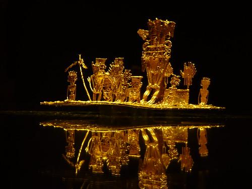 museo del oro 196