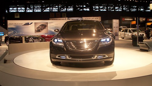 Chicago Auto Show 2009 (87)
