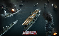 Ships Wallpaper (Battlestations: Pacific) Tags: xbox360 pc war wwii xbox videogame xboxlive eidos battlestations gamesforwindows battlestationspacific eidoshungary eidosgamestudios