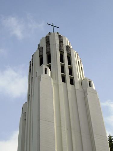 Capitol Hill Religiosity