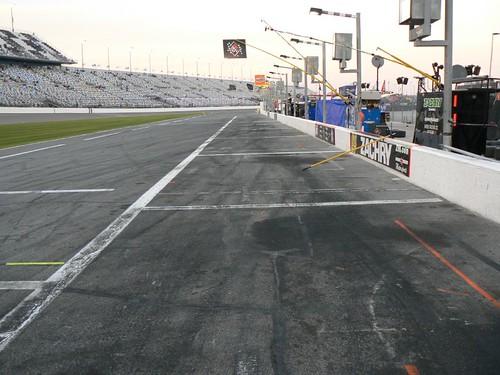 2009 Daytona 500 184