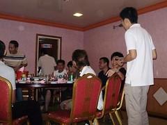 footballer anual dinner (goldenkingfc) Tags: bola sepak